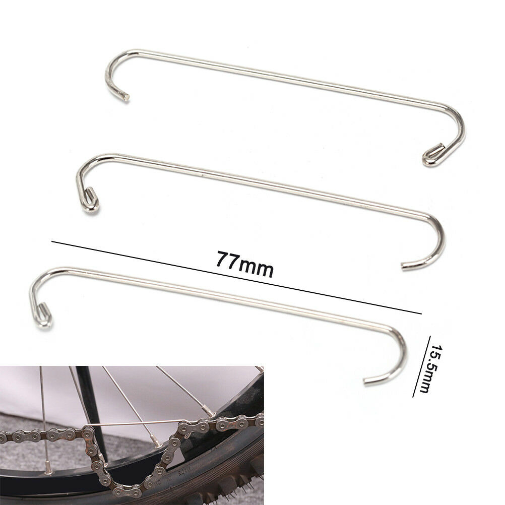 6pcs joint hook for bicycle chain repair bike chain service tool chain hooks