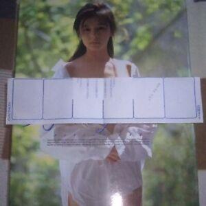 Vivian Hsu Angel Apan Photo Book Pre-Owned