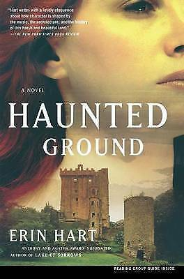 1 of 1 - Haunted Ground-ExLibrary