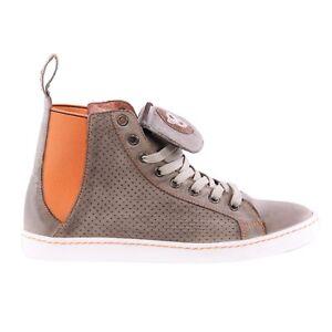 Sneaker Chaussures Matchless femmes Colonial cuir Taille Brighton pour Vent en 37 High Vert dCwXq6nrCI
