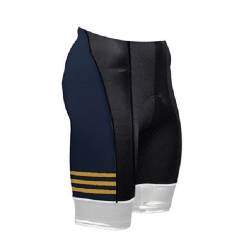 Primal Wear Men's U.S. Navy Vintage Cycling Shorts - 2016   unique shape