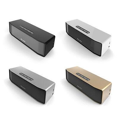 Neuf Bluedio BS-2(Explorateur) Mini Bluetooth haut-parleur Portable Sans fil