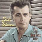 The Best of the Hightone Years by Dale Watson (CD, Jan-2002, Hightone)