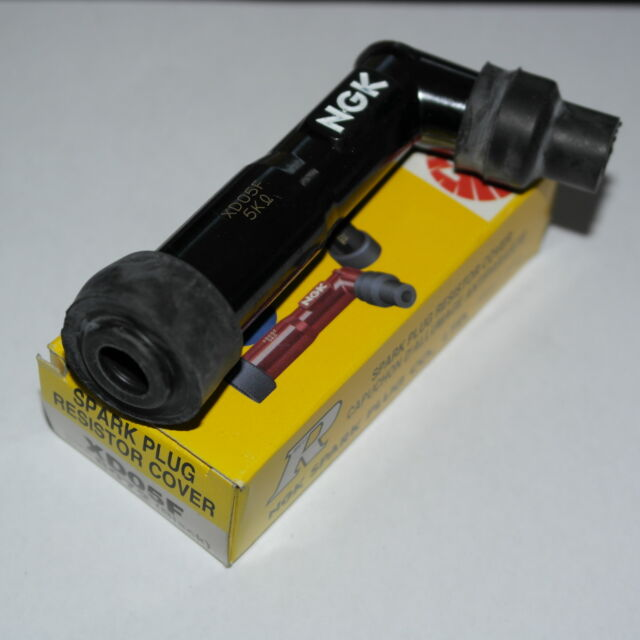 E09015 Pipe Attaque Bougie Prise Couverture NGK XD05F