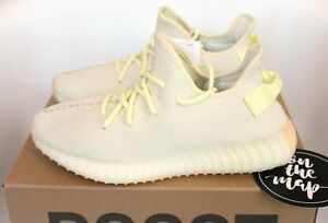 080d430731875 Adidas Yeezy Boost 350 V2 Butter Yellow UK 5 7 8 9 10 11 12 13 US ...