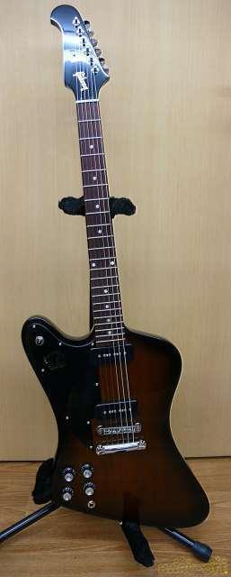 Gibson Firebird Studio 2018 Left-Handed Electric Guitar