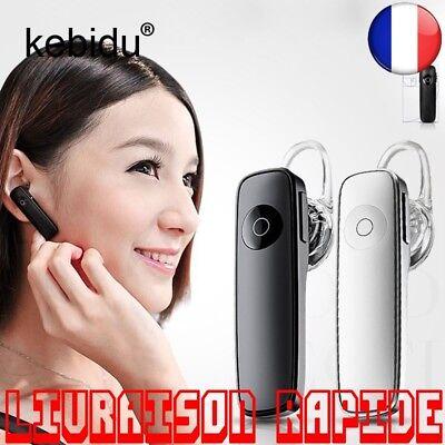 168 Auriculares inalámbricos Bluetooth 4.0 universal