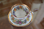 thumbnail 3 - Meissen White Porcelain Cup and Saucer with Floral and Gold Trim