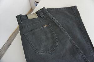 MAC-Brad-Herren-Men-Jeans-stretch-Hose-31-32-W31-L32-schwarz-TOP-ad27