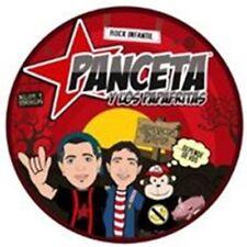 Panceta Y Los Papafr - Grandes Exitos Depende de Vos [New CD] Argentina - Imp