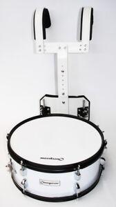 Cherrystone Marsching Snare, Marche Tambour 36x17 Cm (modèle 1455)