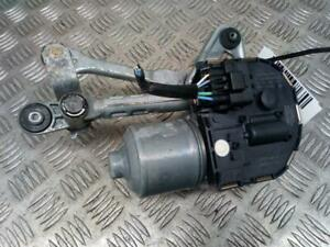 Peugeot-3008-2010-To-2013-Front-Wiper-Motor-amp-Linkage-OEM