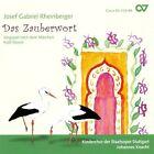 Das Zauberwort op.153 von Knecht,Kinderchor Der Staatsoper Stuttga (2007)