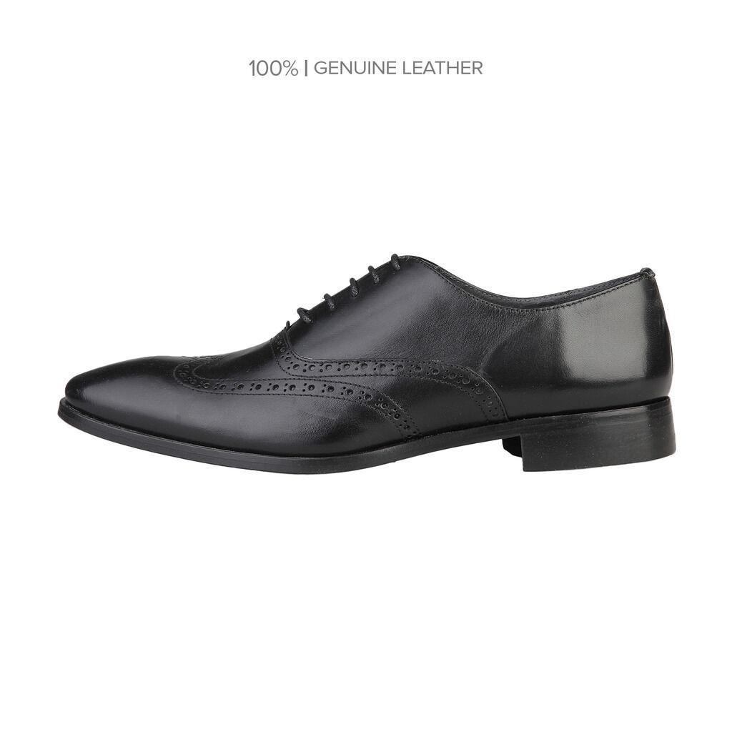 Rochas 7353 _ darno 1t _ negro zapatos caballero Business-zapatos, schnürzapatos, negro