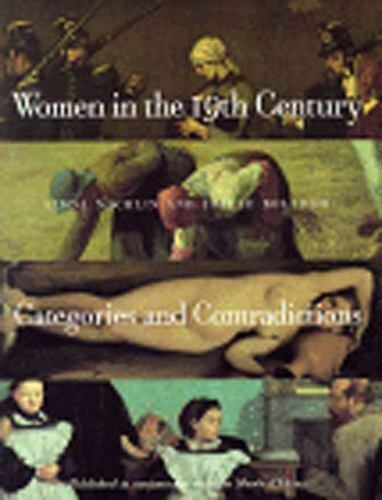 Women in the 19th Century: Categories and Contradictions (Portfolio), Bolloch, J