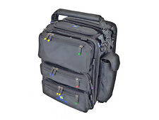 BrightLine Bags Flex System - B7 Flight - IFR/VFR Pilot Flight Bag - B07
