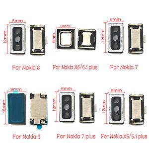For-Nokia-2-3-5-6-7-8-9-2-1-3-1-5-1-6-1-7-1-Earpiece-Ear-Speaker-Top-Receiver