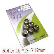 5.5 GRAM SET SCOOTER MOTORCYCLE 5 =4MotorcycleRacing= ROLLER SET15 *12-4.5