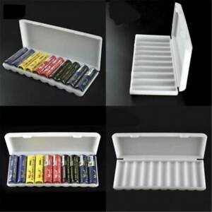 10X18650-Battery-Holder-Case-Storage-Box-Holder-Battery-Organizer-Container-PP-b