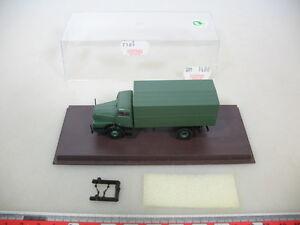 K438-0-3-1x-Brekina-h0-1-87-modelo-IFA-camiones-camastro-Plane-embalaje-original