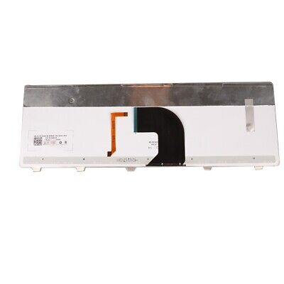 Backlit NEW Dell Vostro 3300 3400 3500 V3300 5MFJ6 05MFJ6 0TJFH0 TJFH0 Keyboard