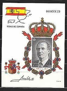 Espana-II-Centenario-Pruebas-Oficiales-1998-Edifil-64A-D-Juan-Carlos-I