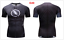Superhero-Superman-Marvel-3D-Print-GYM-T-shirt-Men-Fitness-Tee-Compression-Tops thumbnail 32