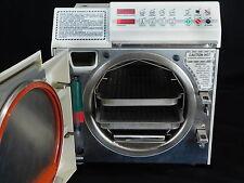 Midmark Ritter M9 Gen1 Sterilizerautoclave Testedrefurbished 90 Day Warranty