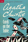 Cards on the Table by Agatha Christie (Paperback / softback)