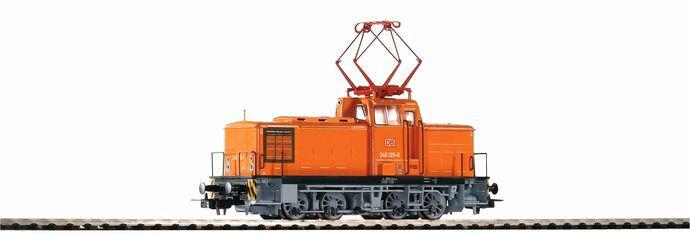 Para   PIKO 59231 locomotora diésel BR 346 129-0 con
