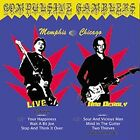 Live & Deadly: Memphis-Chicago * by The Compulsive Gamblers (CD, Apr-2003, Sympathy for the Record Industry)