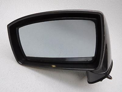 OEM Left Mirror Paint to Match Hyundai Tiburon 876102C060