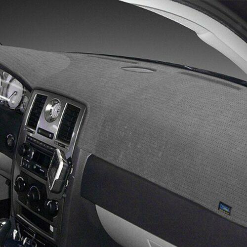 For Lexus IS250 2014-2015 Dash Designs DD-1935-3DGY Sedona Suede Gray Dash Cover