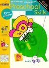 Sadx:Preschool Skills by Kathleen A. Cole (Paperback, 2003)