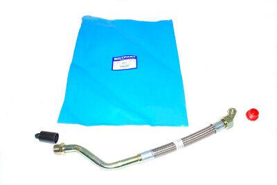Land Rover Turbocharger Oil Drain Pipe Part# ERR3494