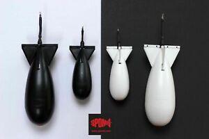 Spomb Fishing Spod Bomb Bait Rocket  NEW Size Medium