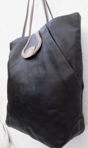 Sac Bally Cuir À Authentique Sublime Bag Vintage Grand Main z4nfqxEp