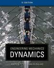 Engineering Mechanics: Dynamics by Jaan Kiusalaas, Andrew Pytel (Paperback, 2010)
