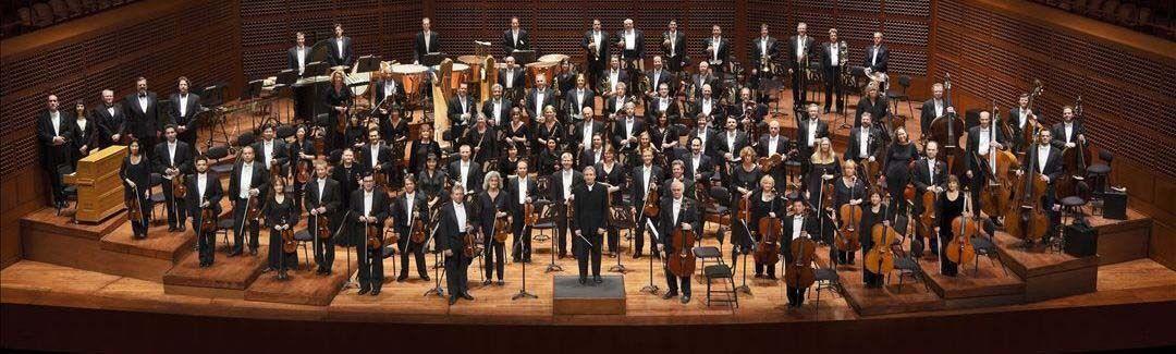 San Francisco Symphony presents MTT Conducts Prokofievs Romeo and Juliet San Francisco