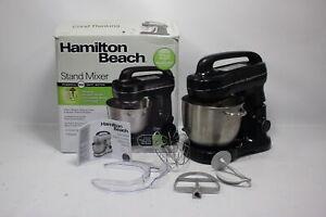 Hamilton-Beach-63391-Stand-Mixer-Black