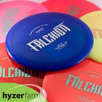 Latitude 64 Opto Falchion Pick A Weight & Color Hyzer Farm Disc Golf Driver