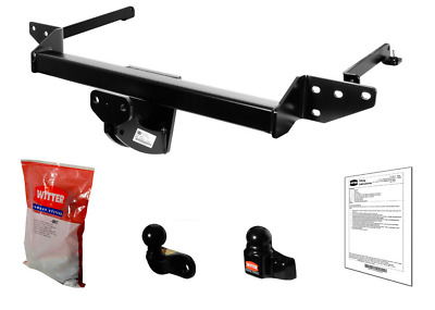 Witter Towbar for Ford Kuga 2008-2012 Flange Tow Bar