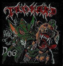 TANKARD AUFNÄHER / PATCH # 5 HAIR OF THE DOG