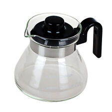 Coffee Server Glass Range Coffee Carafe Coffee Maker Pour Over Serving Pot