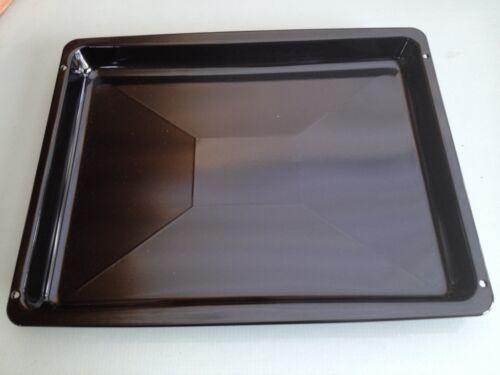 Genuine Samsung NQ50K3130BS micro-ondes Four Rôtissoire Plateau de cuisson Pan 461 x 373 mm