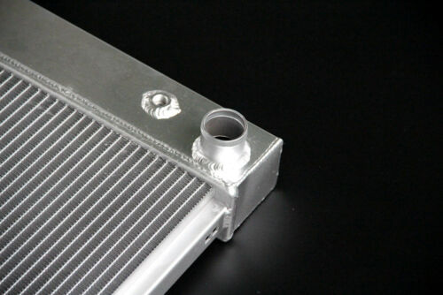 """JDN Racing 3 ROWS FIT GMC//CHEVY Truck 28/"""" CORE LUMINUM RADIATOR"""