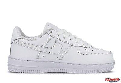 Nike Air Force 1 (PS) art.314193 117 sneakers bambino   eBay