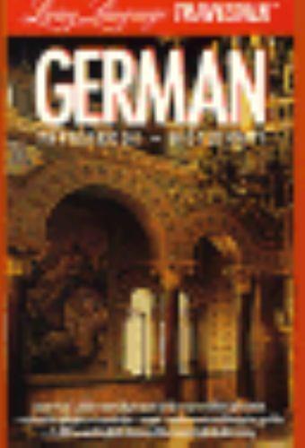"""""""German by Pettit, Richard """""""
