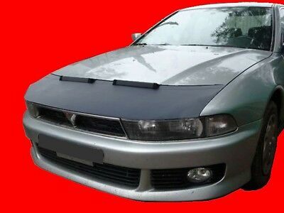 Car Hood Mask Bonnet Bra Fits Mitsubishi Gallant 99 2000 01 02 03 2001 2002 2003