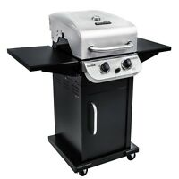 Char-broil Performance 2 Burner Outdoor Bbq Stainless Steel Propane Gas Grill on sale